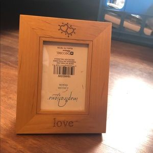 NWOT Little picture frame!